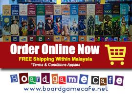 Buy boardgames online