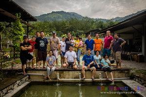 170812 BGC Quasi-Retreat (Broga) 2016