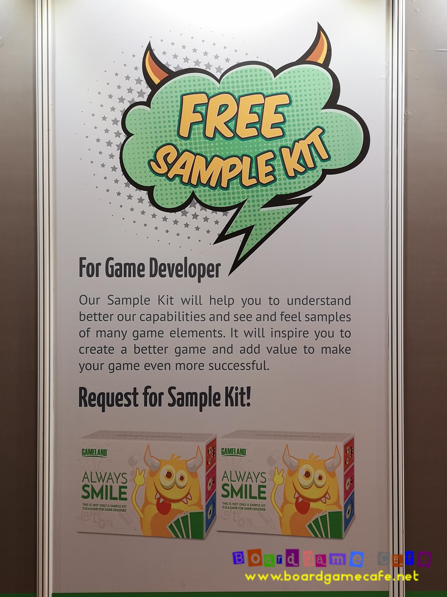 Spiel19 – Manufacturing Galore!